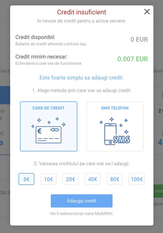 adaugare-credit
